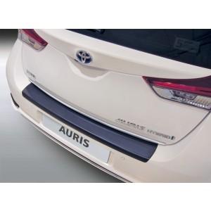 La protección del parachoques Toyota AURIS 5 puertas