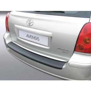 La protección del parachoques Toyota AVENSIS COMBI/TOURER
