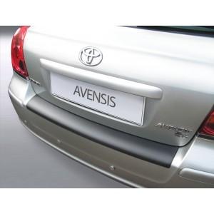 La protección del parachoques Toyota AVENSIS 4 puertas