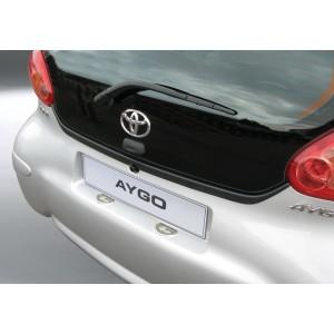 La protección del parachoques Toyota AYGO 3/5 puertas