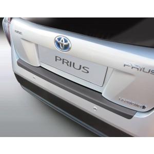 La protección del parachoques Toyota PRIUS