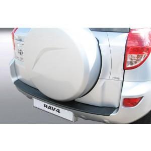 La protección del parachoques Toyota RAV 4 puertas 5 puertas 4X4 (Rueda de repuesto XT3/XT4/XT5)