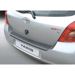 La protección del parachoques Toyota YARIS 3/5 puertas