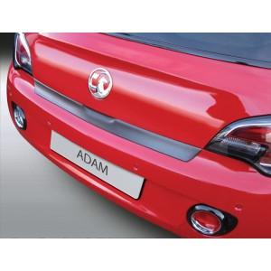 La protección del parachoques Opel ADAM