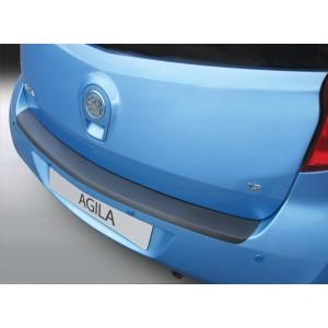 La protección del parachoques Opel AGILA