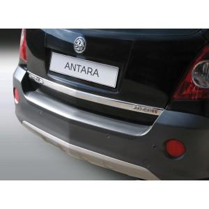 La protección del parachoques Opel ANTARA 4X4