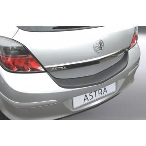 La protección del parachoques Opel ASTRA 'H' 3 puertas (No OPC/VXR)