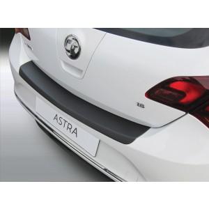 La protección del parachoques Opel ASTRA 'J' 5 puertas