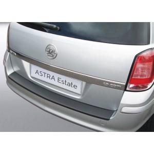 La protección del parachoques Opel ASTRA 'H' ESTATE/COMBI