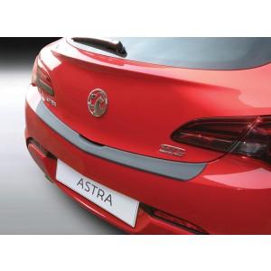 La protección del parachoques Opel ASTRA GTC 3 puertas