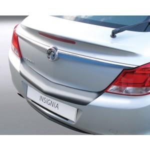 La protección del parachoques Opel INSIGNIA 4/5 puertas