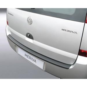 La protección del parachoques Opel MERIVA 'A' (No OPC/VXR)