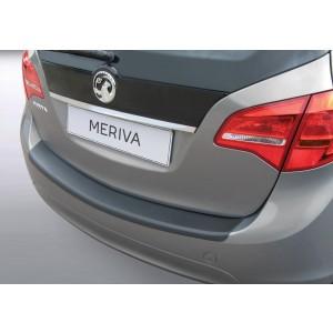 La protección del parachoques Opel MERIVA 'B' (No OPC/VXR)
