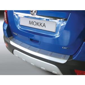 La protección del parachoques Opel MOKKA