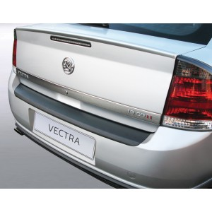 La protección del parachoques Opel VECTRA 5 puertas 2002