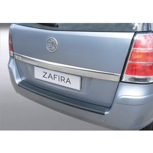 La protección del parachoques Opel ZAFIRA FAMILY (No OPC/VXR)
