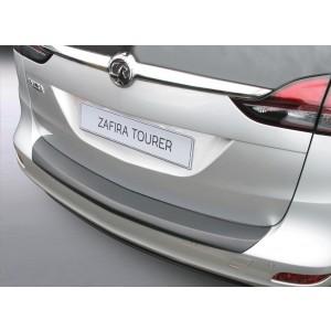 La protección del parachoques Opel ZAFIRA TOURER