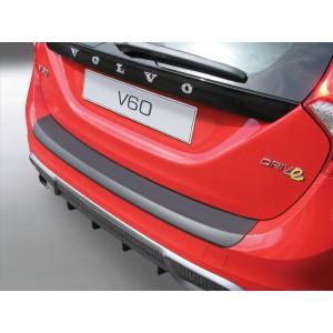 La protección del parachoques Volvo V60 ESTATE/COMBI