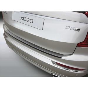 La protección del parachoques Volvo XC90