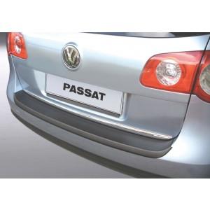 La protección del parachoques Volkswagen PASSAT VARIANT B6