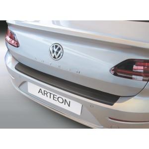 La protección del parachoques Volkswagen Arteon