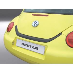 La protección del parachoques Volkswagen BEETLE 2 (No cabriolet)
