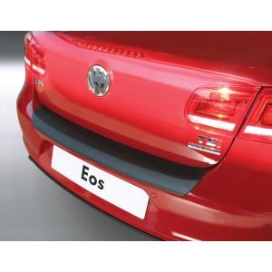 La protección del parachoques Volkswagen EOS 2