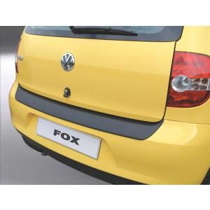 La protección del parachoques Volkswagen FOX 3 puertas