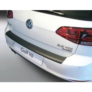 La protección del parachoques Volkswagen GOLF MK VII 3/5 puertas (+GTI/R)