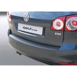 La protección del parachoques Volkswagen GOLF MK VI PLUS