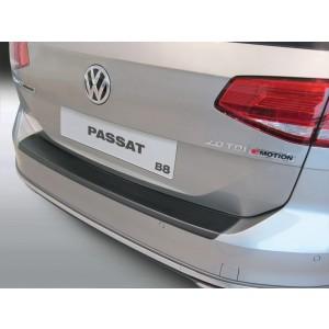 La protección del parachoques Volkswagen PASSAT VARIANT B8