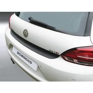 La protección del parachoques Volkswagen SCIROCCO 3 puertas