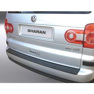La protección del parachoques Volkswagen SHARAN