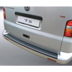 La protección del parachoques Volkswagen T5 CARAVELLE/MULTIVAN (Parachoques pintados)