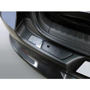 La protección del parachoques Volkswagen TIGUAN 4X4 (Con gancho de remolque)
