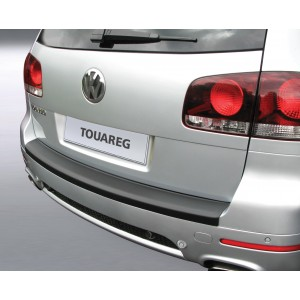 La protección del parachoques Volkswagen TOUAREG 4X4
