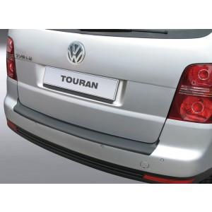 La protección del parachoques Volkswagen TOURAN