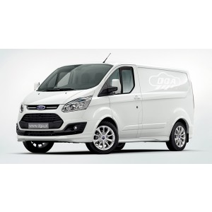 Cortavientos de ventanilla para Citroen Dispatch III/Spacetourer