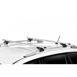Portaequipaje de techo Chevrolet Spark