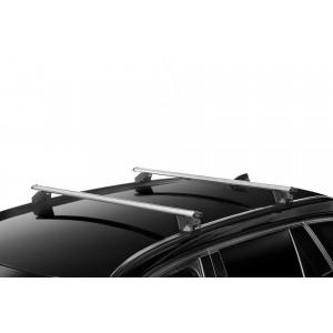 Portaequipaje de techo para Nissan Qashqai
