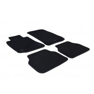 Alfombrillas textiles para BMW Serie 5