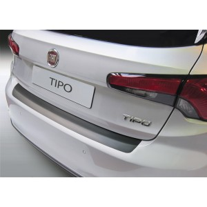 La protección del parachoques Fiat TIPO 5 puertas