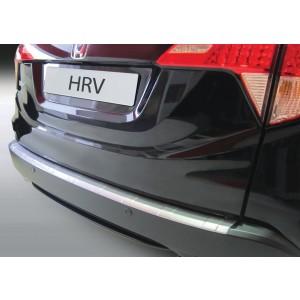 La protección del parachoques Honda HR-V
