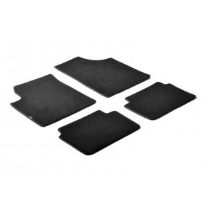 Alfombrillas textiles para Hyundai I10