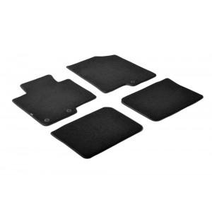 Alfombrillas textiles para Hyundai I40 SW