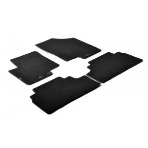 Alfombrillas textiles para Hyundai IX20