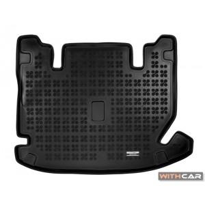 Cajón de maletero para Dacia Lodgy (7 asientos)
