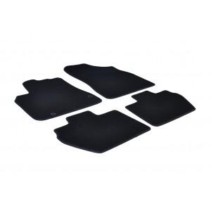 Alfombrillas textiles para Peugeot Partner Tepee