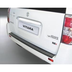 La protección del parachoques Suzuki GRAND VITARA 3/5 puertas (Sin rueda de repuesto)