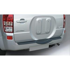 La protección del parachoques Suzuki GRAND VITARA 3/5 puertas (Rueda de repuesto)